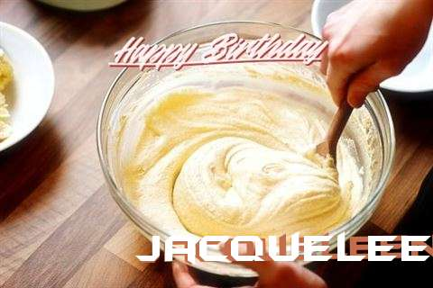 Jacqueleen Cakes