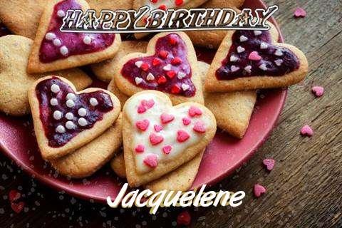 Jacquelene Birthday Celebration
