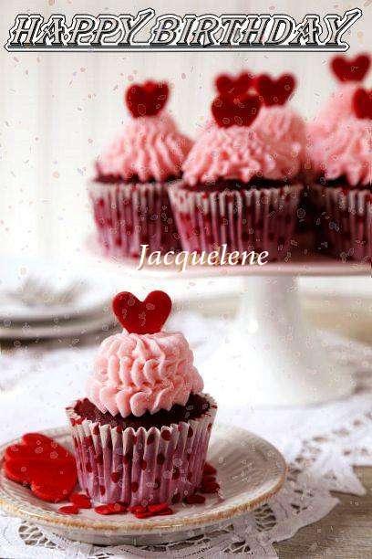 Happy Birthday Wishes for Jacquelene
