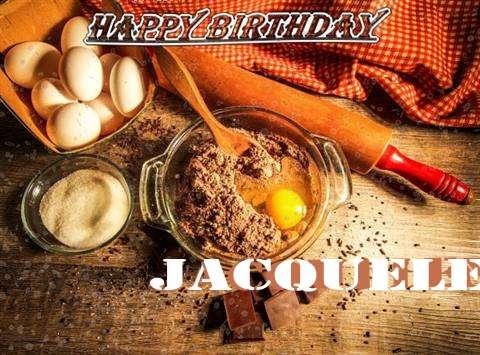 Wish Jacquelene