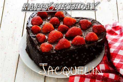 Jacquelin Birthday Celebration
