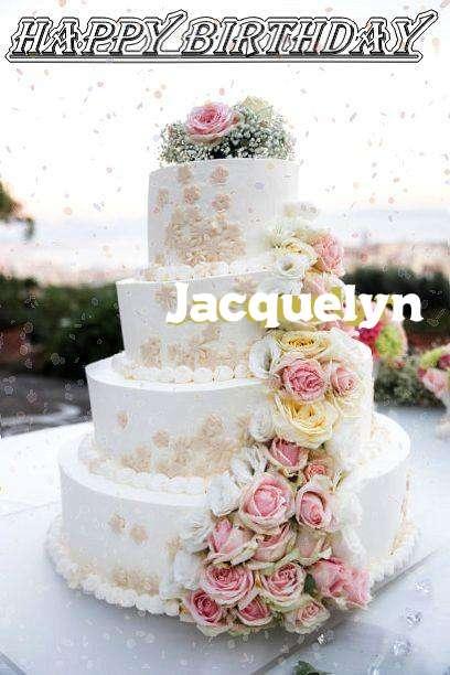 Jacquelyn Birthday Celebration