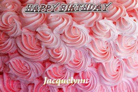 Jacquelynn Birthday Celebration