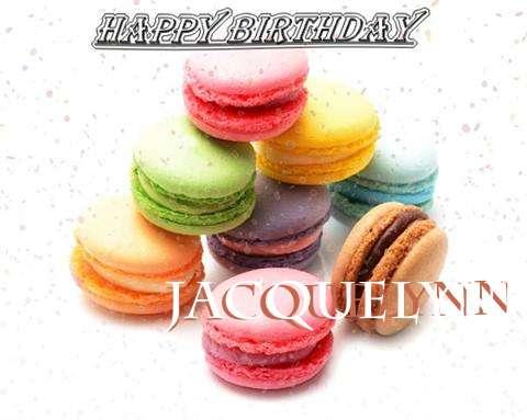 Wish Jacquelynn