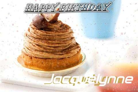 Wish Jacquelynne