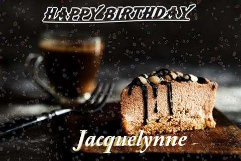 Jacquelynne Cakes