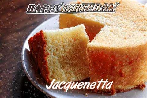 Jacquenetta Birthday Celebration