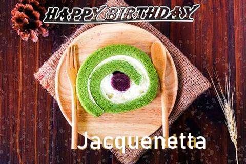 Wish Jacquenetta
