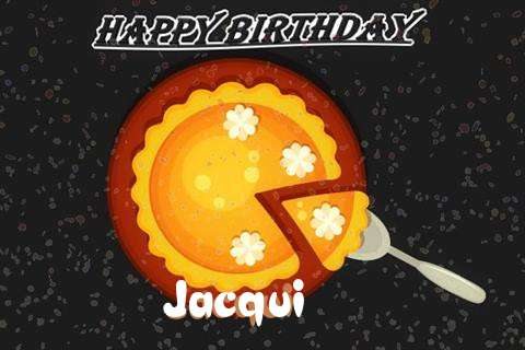 Jacqui Birthday Celebration