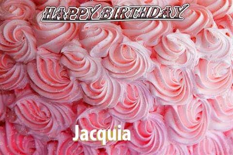 Jacquia Birthday Celebration