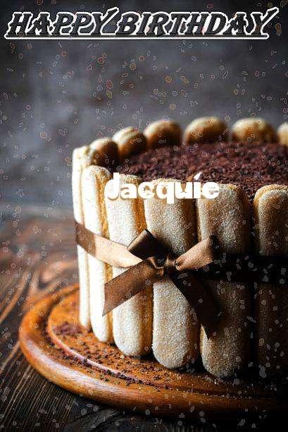 Jacquie Birthday Celebration
