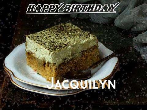 Jacquilyn Birthday Celebration
