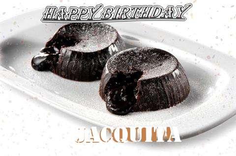 Wish Jacquita