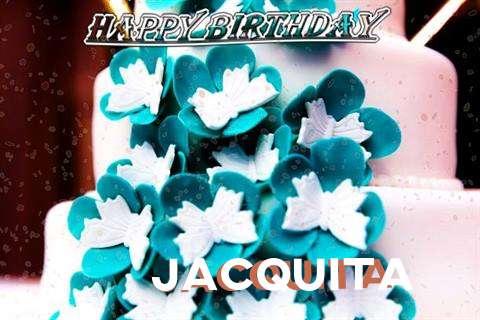 Jacquita Cakes
