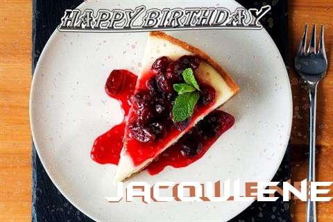 Jacqulene Birthday Celebration