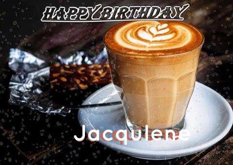 Happy Birthday to You Jacqulene