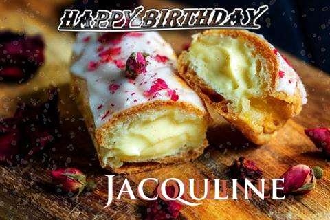 Jacquline Cakes