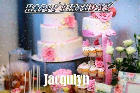Wish Jacqulyn