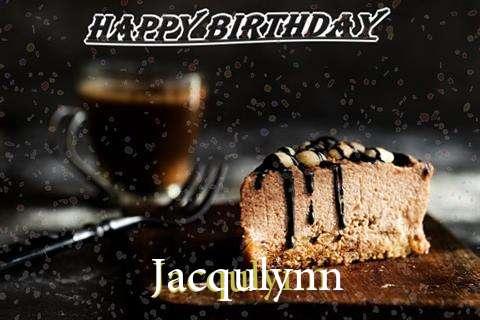 Jacqulynn Cakes