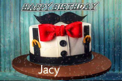 Jacy Cakes