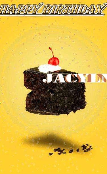 Happy Birthday Jacyln