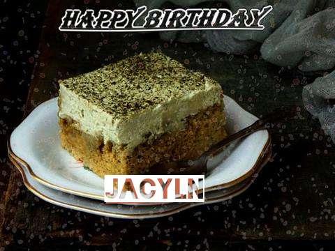 Jacyln Birthday Celebration