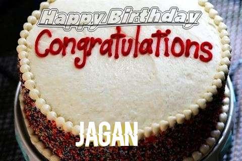 Happy Birthday Jagan