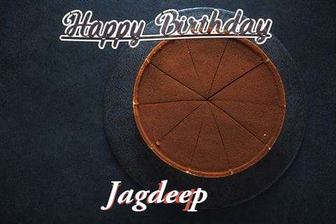 Happy Birthday to You Jagdeep