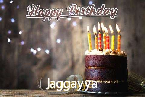 Jaggayya Cakes