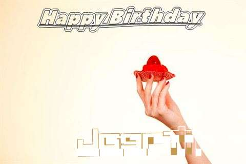 Happy Birthday to You Jagrti
