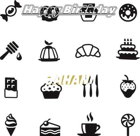 Jahani Birthday Celebration