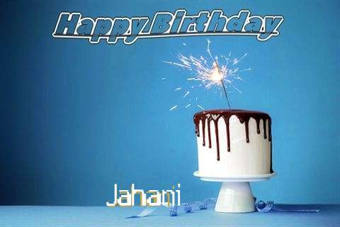 Jahani Cakes