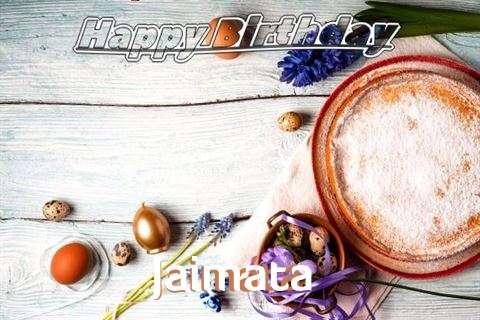 Birthday Wishes with Images of Jaimata
