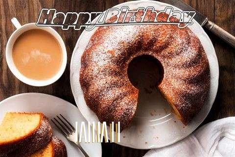 Happy Birthday Jaimati