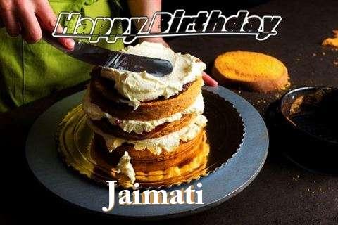 Jaimati Birthday Celebration