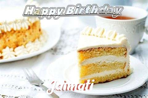 Jaimati Cakes