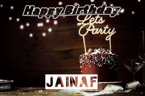 Wish Jainaf