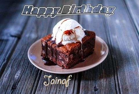 Jainaf Cakes