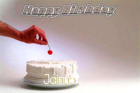 Jainub Cakes
