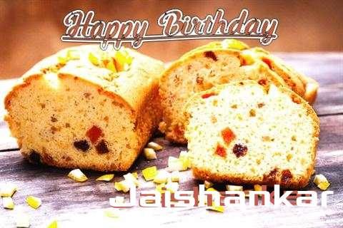 Birthday Images for Jaishankar