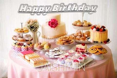 Jaishmin Birthday Celebration