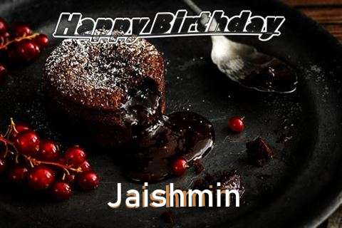 Wish Jaishmin
