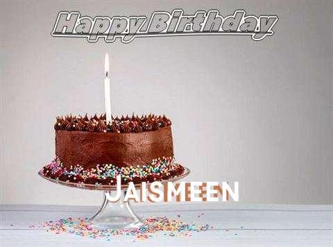 Jaismeen Cakes