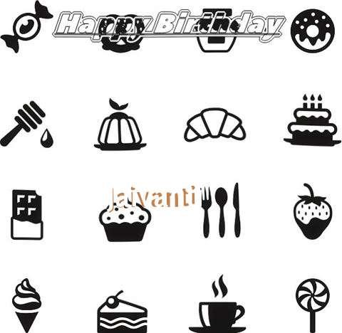 Jaivanti Birthday Celebration