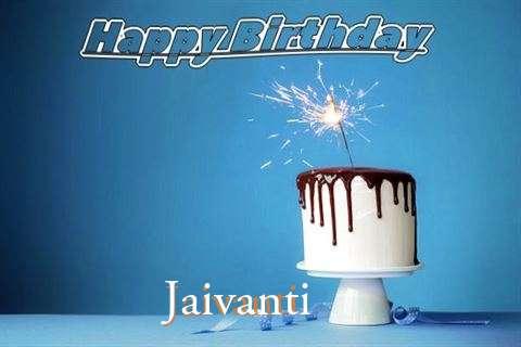 Jaivanti Cakes