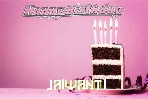 Jaiwanti Cakes