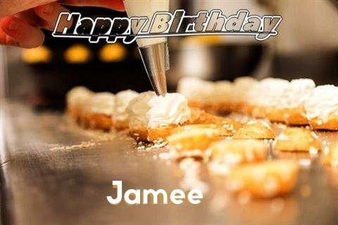 Wish Jamee