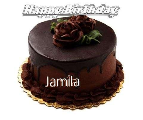 Birthday Images for Jamila