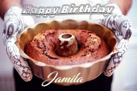Wish Jamila