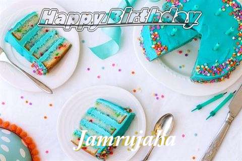 Birthday Images for Jamrujaha